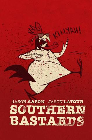 Southern Bastards #12