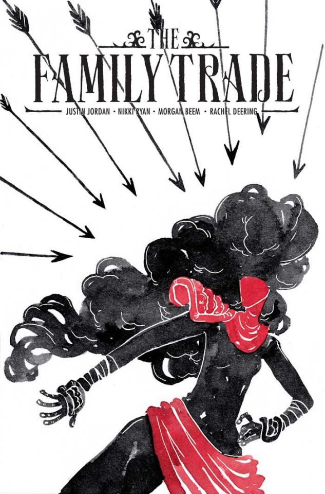 The Family Trade Vol. 1