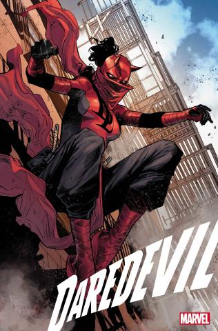 Daredevil #25 (2nd Printing)