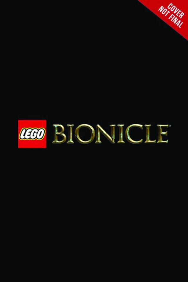 Lego: Bionicle Vol. 1