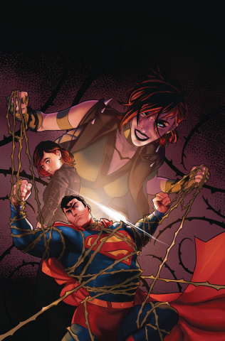 Action Comics #1013: The Offer