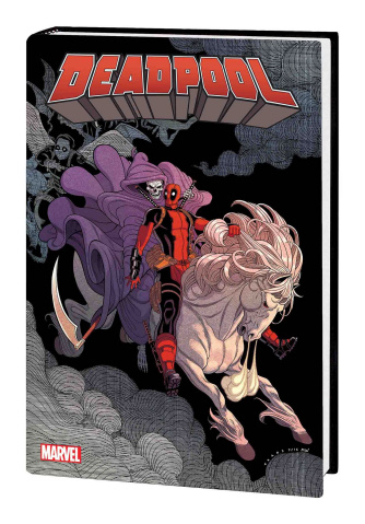 Deadpool: The World's Greatest Comic Book Magazine! Vol. 3