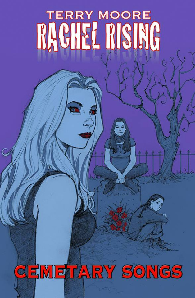 Rachel Rising Vol. 3: Cemetery Songs