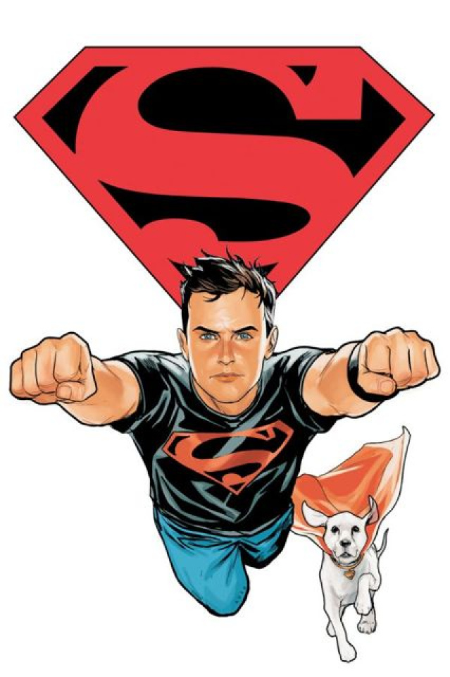 Superboy: Smallville Attacks