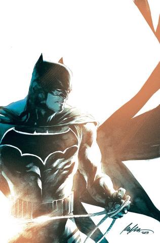 All-Star Batman #14 (Albuquerque Cover)