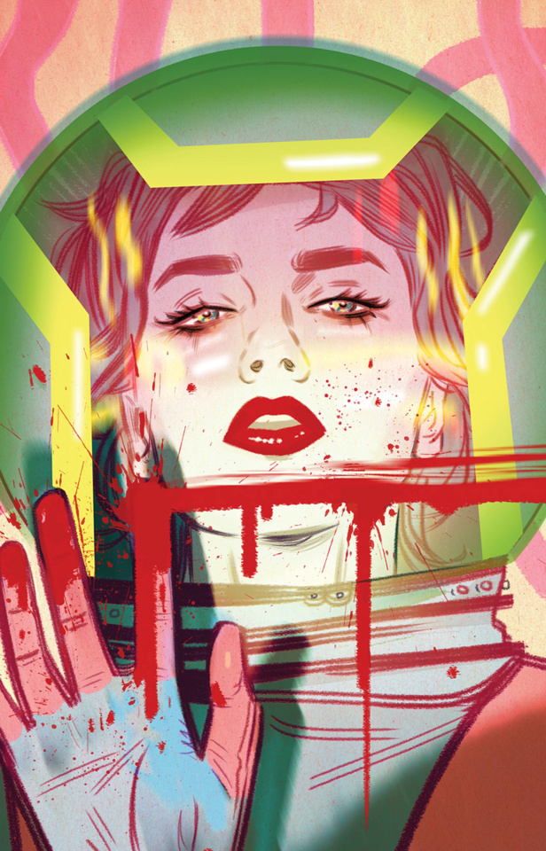 Divinity II #2 (20 Copy Lotay Cover)
