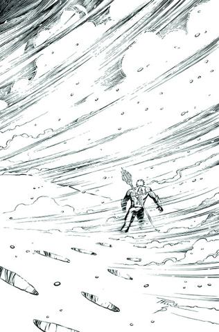 Aquaman #20 (Variant Cover)