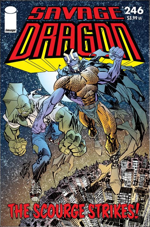 Savage Dragon #246