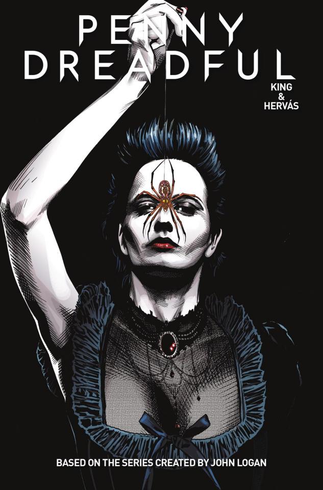 Penny Dreadful Vol. 1: The Awakening