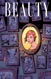The Beauty #6 (Hinkle Cover)