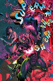 Superman Unchained #7