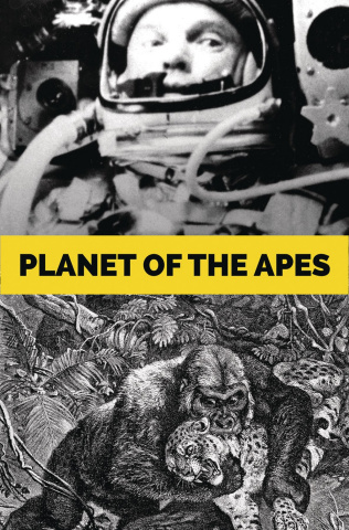 The Planet of the Apes: Ursus #5 (Subscription Carey Cover)