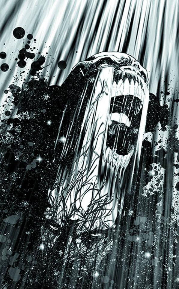 Red Lanterns #18 (Variant Cover)