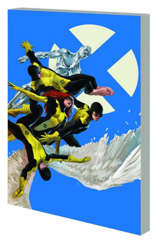 X-Men: First Class Vol. 1