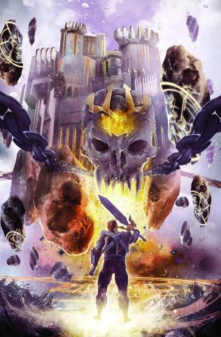 He-Man: The Eternity War #15