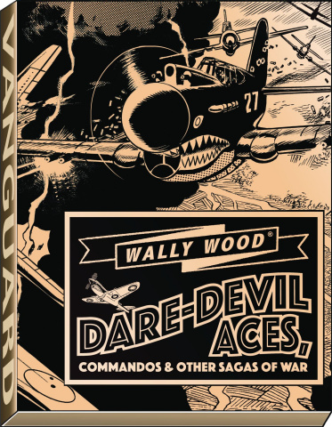 Dare-Devil Aces (Slipcase Edition)