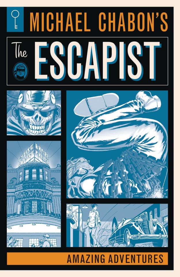 The Escapist: Amazing Adventures