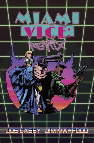 Miami Vice: Remix Vol. 1