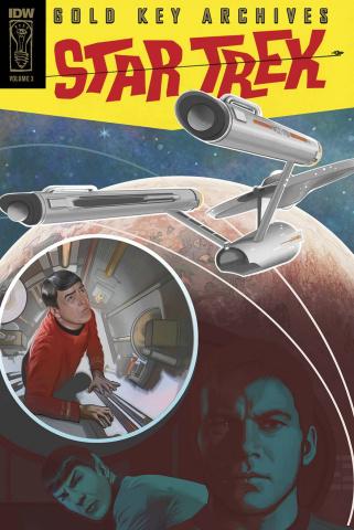 Star Trek: The Gold Key Archives Vol. 3