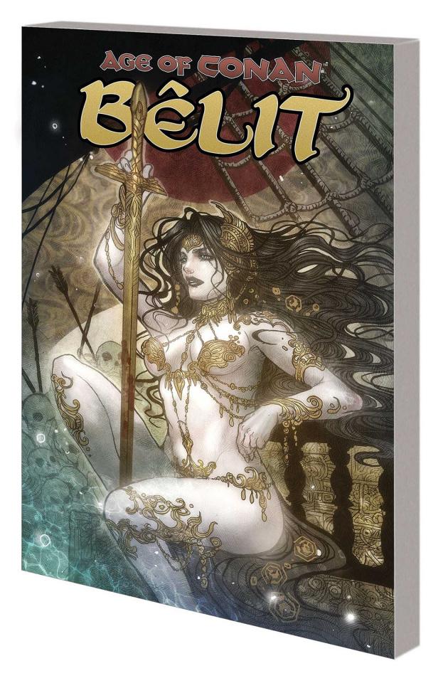Age of Conan: Bêlit, Queen of the Black Coast