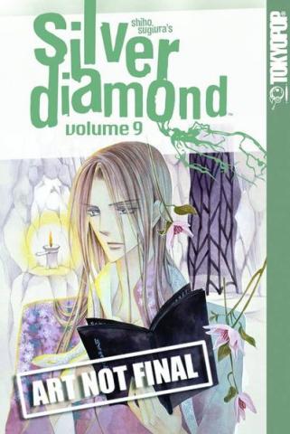 Silver Diamond Vol. 9