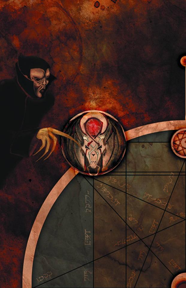 Monster World #2 (10 Copy Sade Cover)