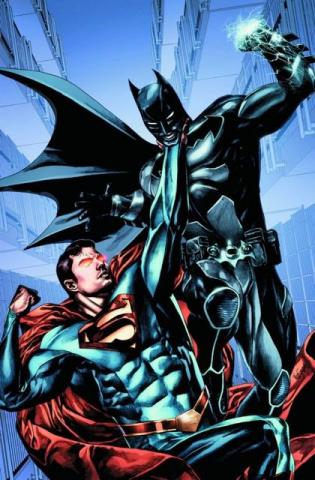 Smallville, Season 11 #6