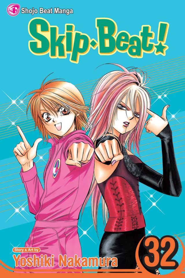 Skip Beat! Vol. 32