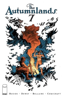 The Autumnlands: Tooth & Claw #7