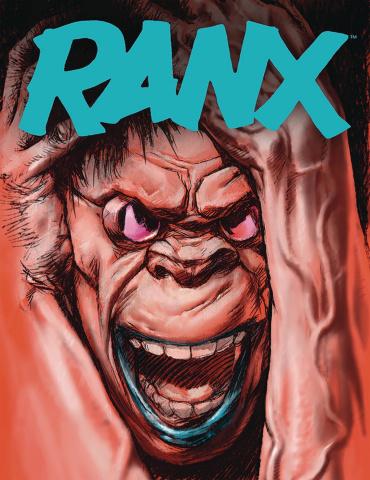 Ranx (Slipcase Edition)