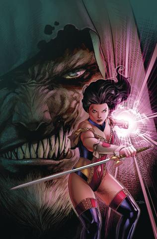 Grimm Fairy Tales #34 (Coccolo Cover)