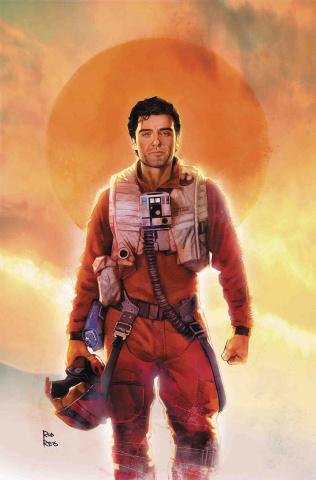 Star Wars: Poe Dameron Annual #2