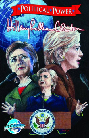 Political Power #16: Hillary Clinton
