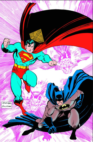 Superman: Dark Knight Over Metropolis