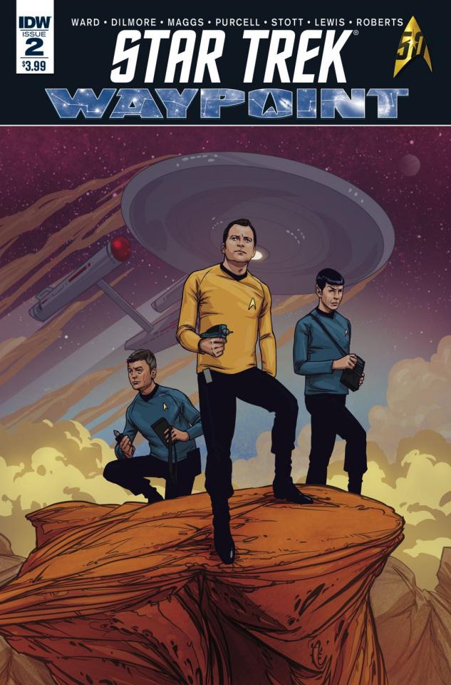 Star Trek: Waypoint #2