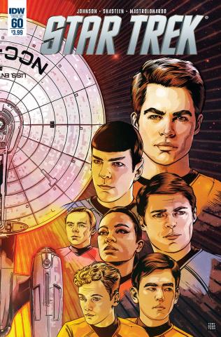 Star Trek #60