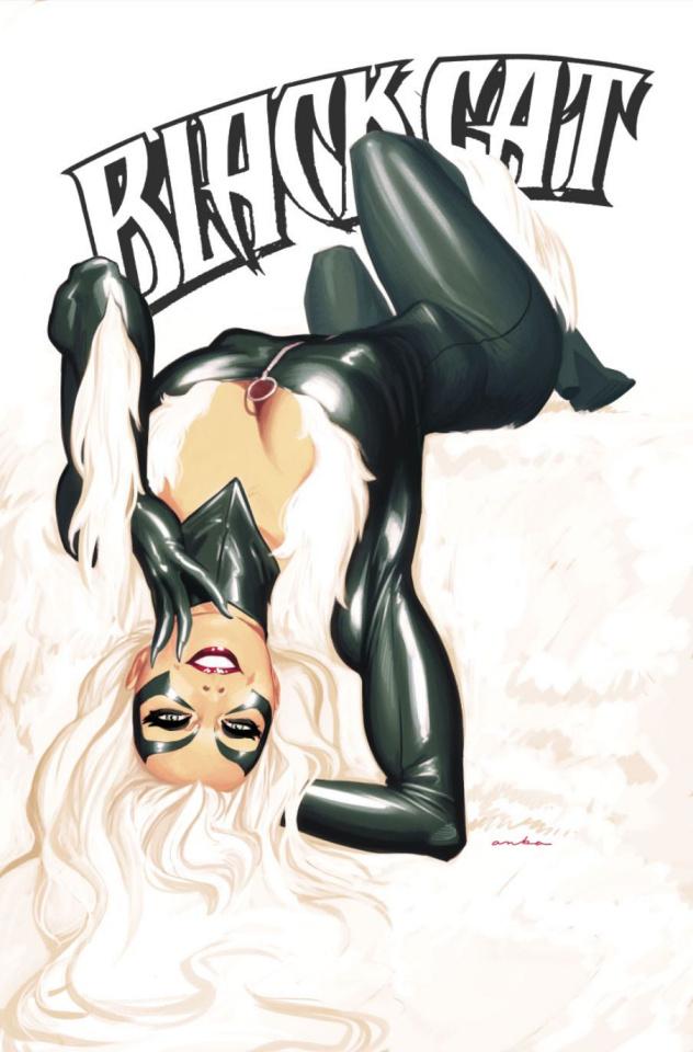 Black Cat #1 (Anka Cover)