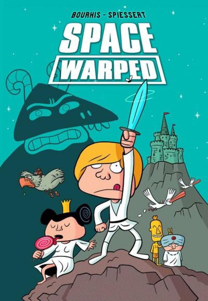Space Warped