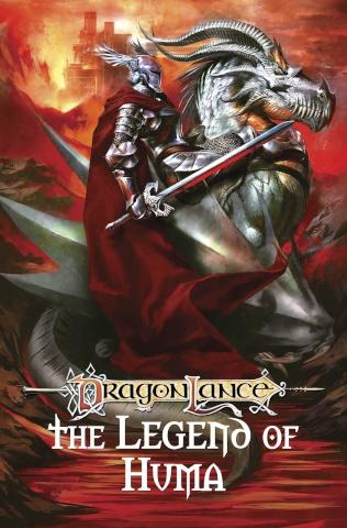 Dragonlance: The Legend of Huma