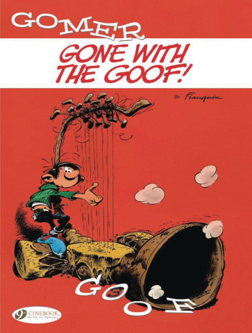 Gomer Goof Vol. 3: Gone with the Goof!