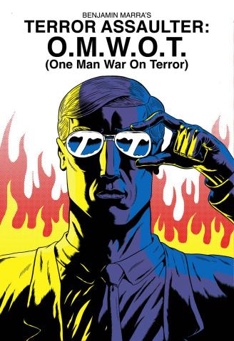 Terror Assaulter: O.M.W.O.T.