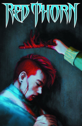 Red Thorn #13