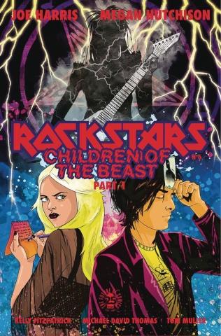 Rockstars #6
