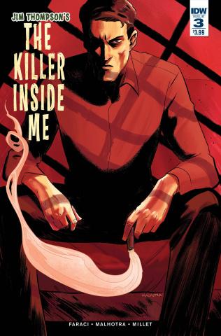 The Killer Inside Me #3