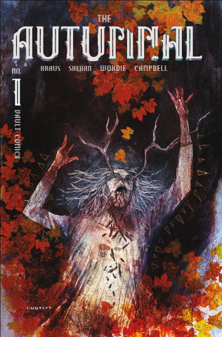 The Autumnal #1 (Simmonds Foil 2nd Printing)