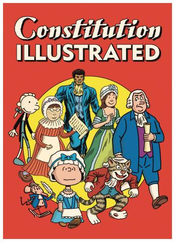 Constitution Illustrated