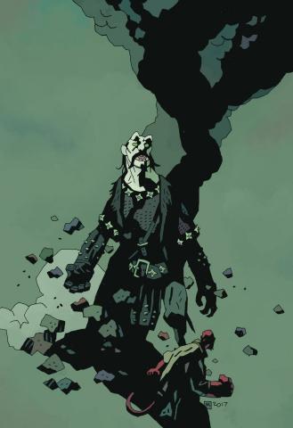 Koshchei: The Deathless #6