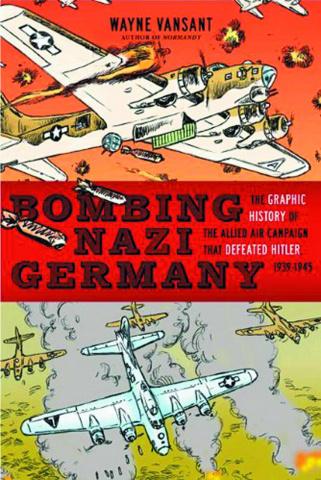 Bombing Nazi Germany