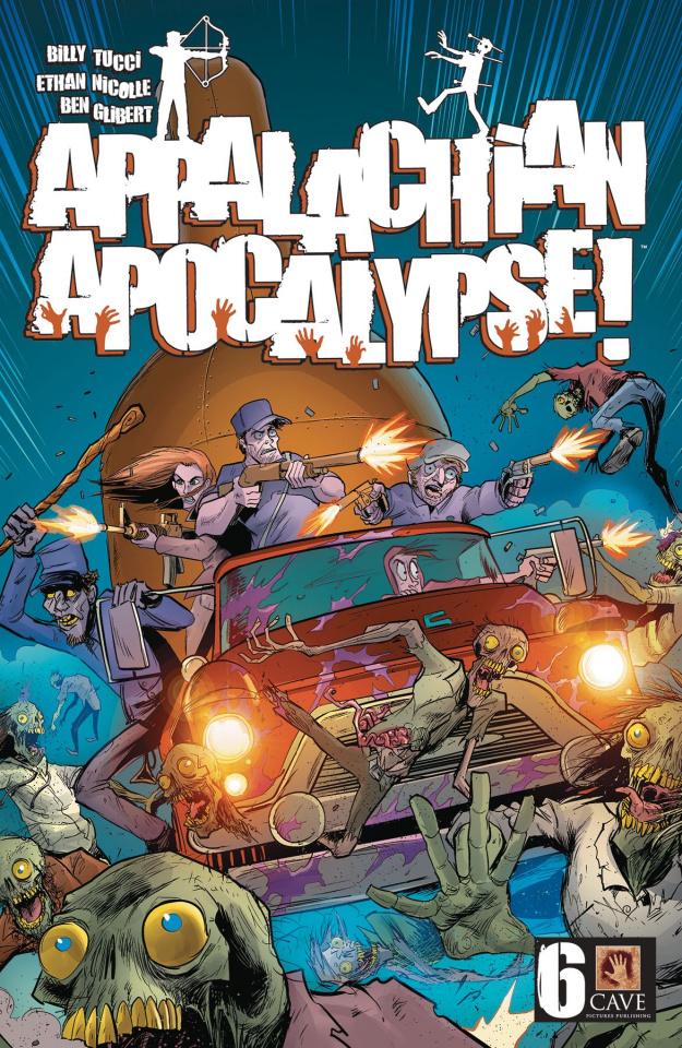 Appalachian Apocalypse! #6