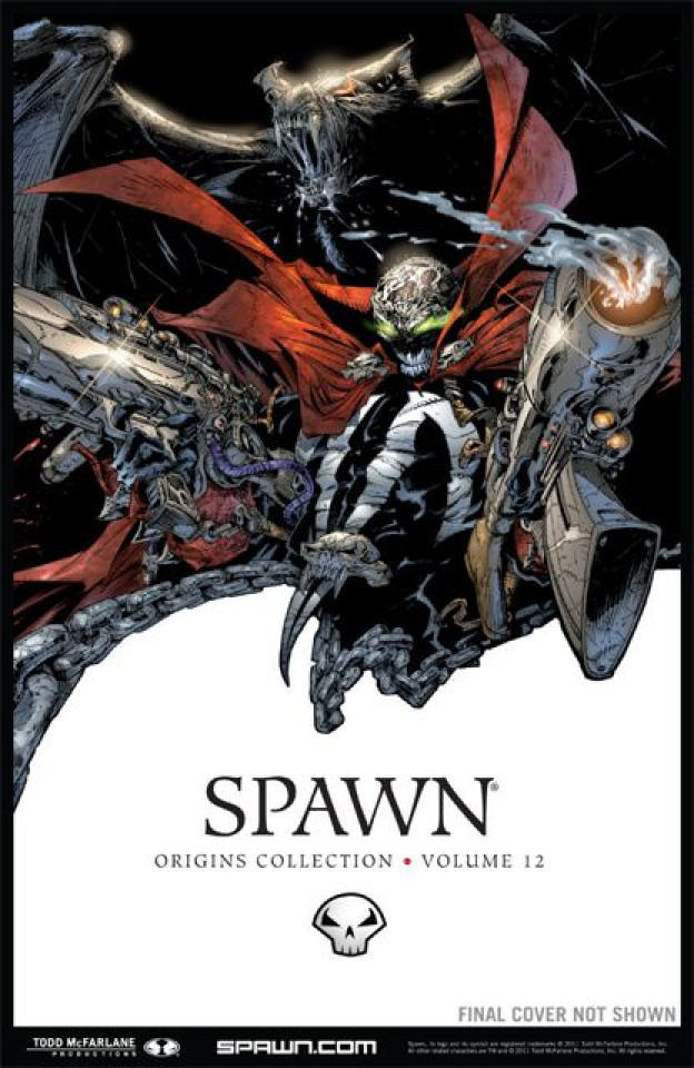 Spawn: Origins Vol. 12